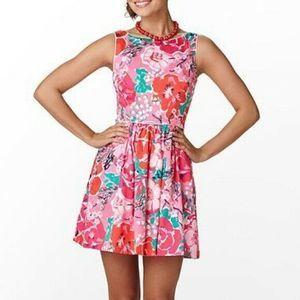 Lilly Pulitzer Dress Sz 0